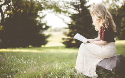 5 Tips to Help You Complete This One Year Bible Reading Plan