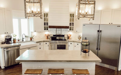 How to Build an Affordable Farmhouse Kitchen Addition