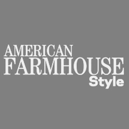 American Farmhouse Style Logo